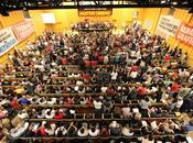 1700 delegados clasistas conferencia sindical convocada Partido Obrero