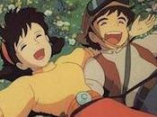 protagonistas Miyazaki