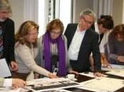 """Ganadores """"Concurso Ideas para Reordenación Integral Reconstrucción Lorca"""" CSCAE (Nota Prensa recibida)"""