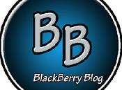 Solución alternativa problemas Agenda Contactos BlackBerry