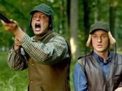 Vince Vaughn Owen Wilson unidos otra Internship