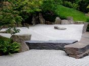 Jardines diseño Japon