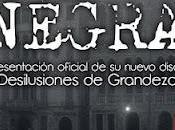 Discos, música reflexiones cubrirá concierto Madrid Broma Negra (14-04-2012)