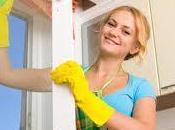 Limpieza casa embarazo