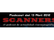 Estrenos Semana Abril 2012 Podcast Scanners...