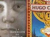 invención Hugo Cabret
