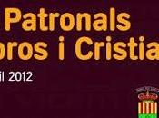 Vicente Raspeig. Fiestas Moros Cristianos 2012