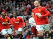 Manchester United, puntero nunca