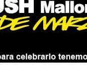 Lush Mallorca, Novedades Deliplus Parc