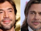 Brad Pitt Javier Bardem confirmados para Counselor