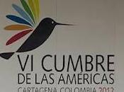 Debates secretos retiro presidentes Cumbre Américas.