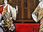 Robin hood bandolero andaluz estilo japonés: Kyōkaku