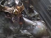 Nuevo clip batalla Capitán América Thor, Avengers movie