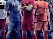 Nike presente uniforme polaco este verano