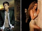 GIRA: Enrique Iglesias Jennifer Lopez salen juntos