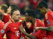 Bayern Munich atacó hasta final festejó ante Madrid conformista