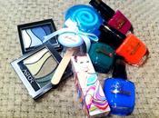 Novedades beauty: uñas, ojos labios todo color