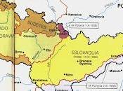Pasos hacia Guerra Mundial: Conferencia Munich desmembración Checoslovaquia