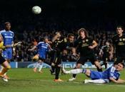 Chelsea derrotó Barcelona