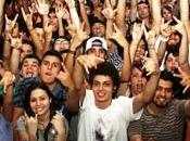 Festivales música 2012: Sonisphere, Azkena Rock, Rock Rio, Bilbao Live
