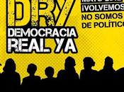 Mayo Toma Calle DemocraciaRealYa!