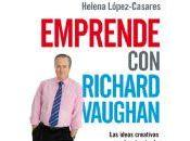 Reseña 'Emprende Richard Vaughan'
