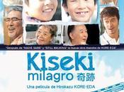 profundidad: Kiseki (Milagro)