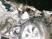 IDENTIFICADOS: muertos accidente Jeepeta INFINITI