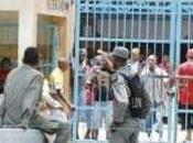 ALERTA: Apresan agente suplía drogas presos Rafey