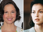 Ashley Judd, fallidos retoques rostro