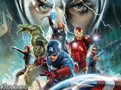 Wallpapers Espectaculares Avengers Para