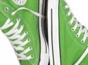 Converse Star nueva temporada, nuevos colores