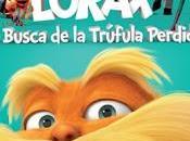 Crítica: Lorax, busca trúfula perdida