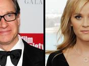 Paul Feig podría dirigir Reese Witherspoon Wish List
