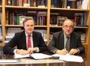 Instituto Tomás Pascual Sanz firman acuerdo colaboración