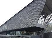 Museo Xinjin Kengo Kuma