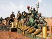 Fuga enRed: conflicto entre Sudán Norte deja 35.000 desplazados