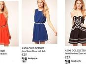 Selection: Nasty Gal, Asos, Topshop...