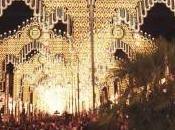 Jerez viste fiesta, llega Feria Caballo.