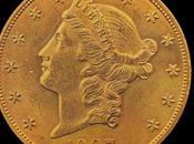 Liberty Longacre: primera moneda norteamericana dólares
