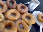 Donuts azúcar