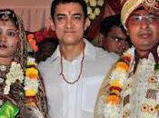 Aamir Khan acude boda hijo conductor risckshaw