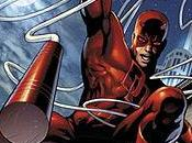 Daredevil está reescribiendo