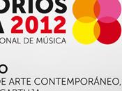 Territorios Sevilla completa cartel grupos
