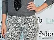 Jessica Alba Conferencia Moda Belleza