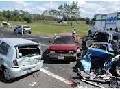 Accidentes Transito Venezuela