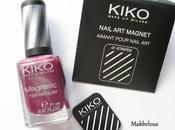 Kiko nail Magnetic