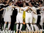 Real Madrid, campeón Liga