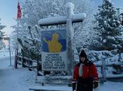 Viaje Laponia Visitando Aldea Santa Claus