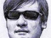 Chino, ciego disidente
